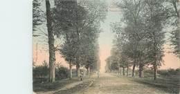 SANNOIS - Route De Franconville. - Sannois