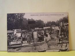 """TROYES (AUBE) CONCOURS AGRICOLE ET HORTICOLE DES 3 ET 4 JUIN 1922. 100_6050""""b"""" - Troyes"""