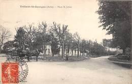 10-VALLANT-SAINT-GEORGES- PLACE ST-JULIEN - France