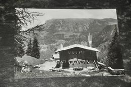 3104  Alpenvereins Hütte Schlernbödele - Sektion Bozen - Italie