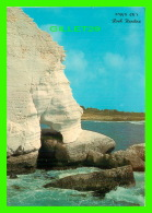 ISRAEL - THE ELEPHANT LEG, AT THE ROSH HANIKRA CLIFF - PALPHOT HERZLIA - - Israel