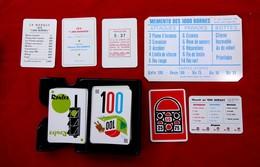 ANCIEN JEU DES MILLE BORNES - JEU DU COUP FOURRE - E. DUJARDIN - - Group Games, Parlour Games