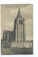 St Martens Lennick Kerk - Lennik