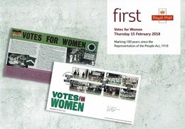 ROYAL MAIL COMMUNICATION STAMPS TIMBRES MAIL BY SEA BATEAUX BARCOSVOTES FOR WOMEN - Sin Clasificación