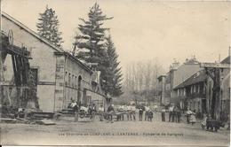 Environs De CONFLANS SUR LANTERNE Fonderie De VARIGNEY - Other Municipalities