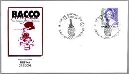 35 BACCO ARTIGIANO 2009 - Vino - Wine. Rufina, Firenze, 2009 - Vinos Y Alcoholes