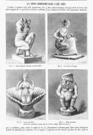 """LA """" VENUS """" ACCROUPIE Dans L'ART GREC   1895 - Non Classificati"""