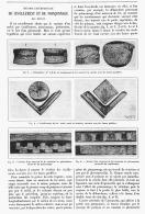THEORIE EXPERIMENTALE Du CISAILLEMENT Et Du POINCONNAGE Des METAUX   1895 - Sciences & Technique