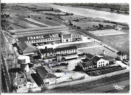 SAINT MARTIN BELLE ROCHE - Les Laiteries - Vue Aérienne - Other Municipalities