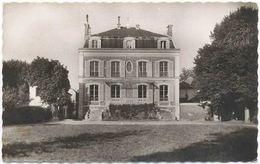 """CPSM DRAVEIL - Maison Familiale De Vacances """" Les Tilleuls """" - Draveil"""