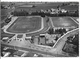 VILLEFRANCHE SUR SAONE - Vue Aérienne, Parc Municipal Des Sports - Villefranche-sur-Saone