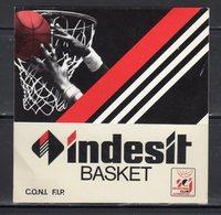 Indesit  Basket - Adesivi