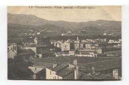 Vilagarcía De Arousa / Villagarcía - Vista Parcial - Old Spain Postcard - Pontevedra