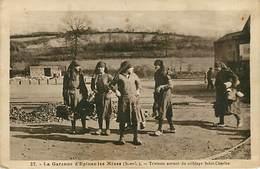 71  La Garenne D'Epinac Trieuses Sortant Du Criblage Mine Mines - Autres Communes