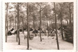 Scoutime Photo D'un Camp Scout Dans Les Années 1960 - Scoutisme