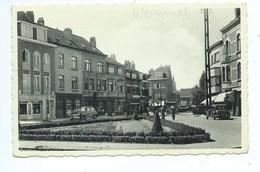 Wemmel Graffplaats Place Lieutenant Graff - Wemmel