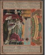 Almanach Des Postes & Des Télégraphes / Seine Et Oise/ 1910         CAL395 - Calendars