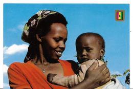~  JP ~   RWANDA   ~   Maman Joyeuse   ~      Bien Sympa  ~ - Rwanda