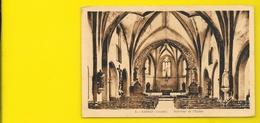 SABRES Intérieur De L'Eglise (Marcel Delboy) Landes (40) - Sabres
