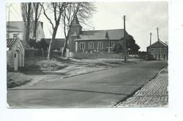 Cortil Noirmont Eglise St Pierre - Chastre