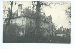 Drogenbos Droogenbosch Ancienne Ferme Du Château - Drogenbos