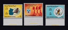 TIMBRE N°153/55 NEUF** - 3IEME ANNIVERSAIRE DE LA REVOLUTION DU 21 OCTOBRE - Somalie (1960-...)