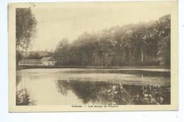Gistoux Les Etangs De Bloquia - Chaumont-Gistoux