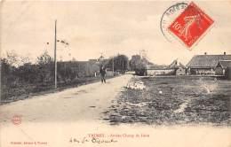 71 - SAONE ET LOIRE / 716325 - Thurey - Ancien Champ De Foire - Sonstige Gemeinden