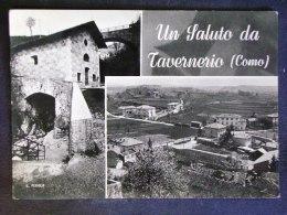 LOMBARDIA -COMO- TAVERNERIO -F.G. LOTTO N°244 - Como