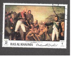 Asie - Emirats Arabes Unis - Ras Al-Khaima - L'Adieu Des Deux Empereurs Après Tilsit - Ra's Al-Chaima