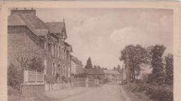 ILLE Et VILAINE -9063 - RETIERS - Route Du Theil, Gendarmerie Nationale - Autres Communes