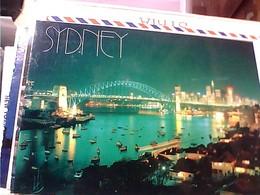 AUSTRALIA SIDNEY VUE  N1993 GU3370 - Sydney