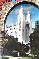 MAROC  CASABLANCA  SACRE COEUR  VB1968 GU3373 - Casablanca