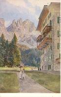 Karerseehotel - Lago Di Carezza Hotel - Italia