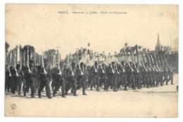 54 Nancy, Revue Du 14 Juillet, Défilé De L'infanterie (A5p25) - Nancy