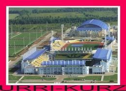 TRANSNISTRIA-2012 Tiraspol Architecture «Sheriff» Sport Complex Stadium Postcard Card Mint - Stadiums