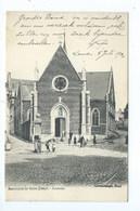 Leuven Louvain Sanctuaire De Saint Joseph - Leuven