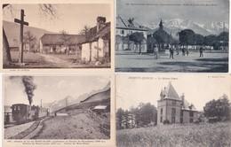 Lot De 20 CPA Département De La HAUTE-SAVOIE (74) Toutes Scannées - 5 - 99 Postales
