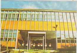 CALENDARS - ROMANIA 1987   -View From CLUJ- The Polygraphic Enterprisee-  (7 X 10 Cm) -2 Scans - Calendarios