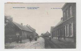 Wechelderzande  Lille  De Koningstraat  La Rue Du Roi   Edit D Hendrix  Anvers - Lille