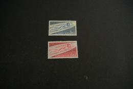 K15740- Stamps MNh Ceskoslovensko 1961 - Astronaut In Space - Space