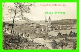 KRAIN, SLOVÉNIE - KARTHAUSE PLETERJE, S. BARTHELMA - TRAVEL - - Slovénie