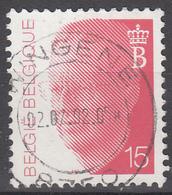 D8260 - Belgium Mi.Nr. 2501 O/used, Wingene - 1990-1993 Olyff