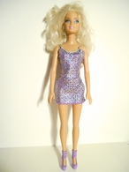 Barbie 2010 - Barbie