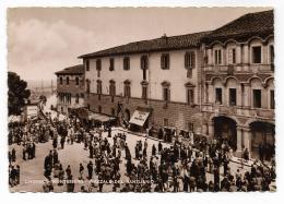LIVORNO - MONTENERO - PIAZZALE DEL SANTUARIO - NV  FG - Livorno