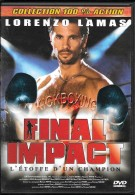 Final Impact TBE - Action, Aventure