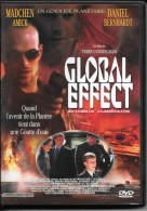 Global Effect TBE - Action, Adventure