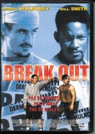 Break Out TBE - Action, Aventure