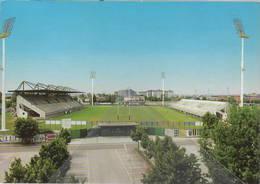 Stadio Rugby Benetton Treviso-Monigo - Rugby
