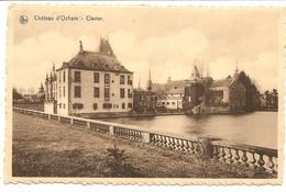 CLAVIER   Chateau D Ochain - Clavier